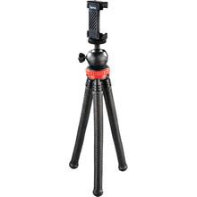 Штатив HAMA FlexPro Action Camera Photo Video 16 - 27 см Red (4608)