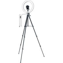 Штатив з лампою RAZER Ring Light (RZ19-03660100-R3M1)