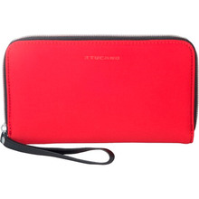 Кошелек TUCANO Sicuro Pochette Red (TVA-SIP-R)