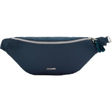 Сумка на пояс PACSAFE Stylesafe Sling Pack Blue (20635606)