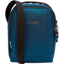 Сумка через плечо PACSAFE Metrosafe Anti-Theft LS100 Econyl Blue (40115641)