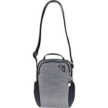 Сумка через плече PACSAFE Anti-Theft Vibe 200 Granite Melange Gray (60181129)