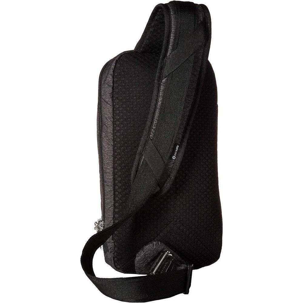 Сумка через плечо PACSAFE Vibe 325 Grey (60221129) Тип сумки через плечо