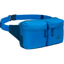 Поясна сумка RIVACASE 5511 (Light blue)