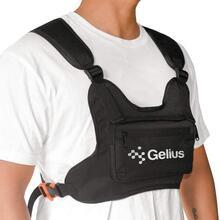 Нагрудная сумка GELIUS Pro Wallaby Bag GP-WB001 Black