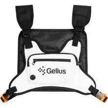 Нагрудная сумка GELIUS Pro Wallaby Bag GP-WB001 White