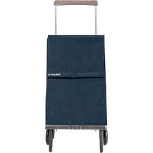 Сумка-тележка ROLSER Plegamatic Original MF40 Azul (PLE001 Azul)