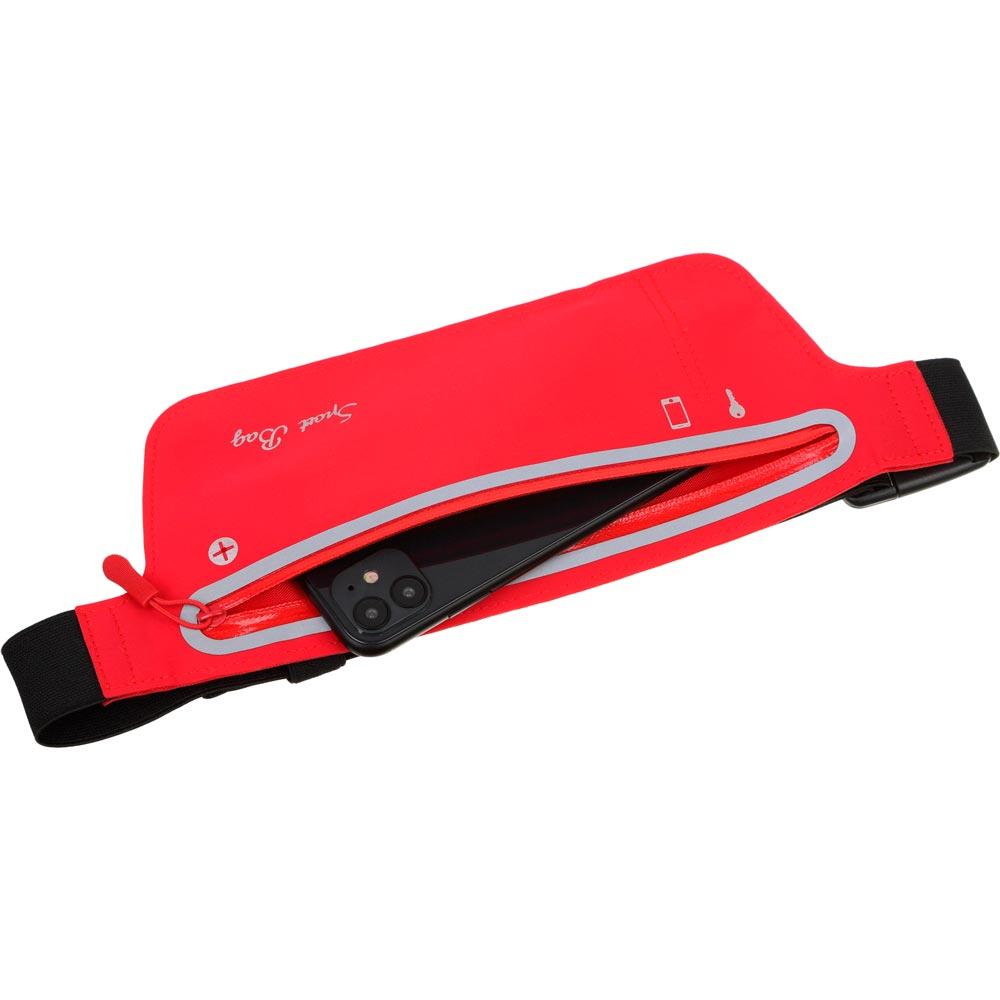 Сумка на пояс ArmorStandart Sport Case Red (ARM52046) Категория унисекс