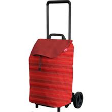 Сумка-тележка GIMI Easy 40 л Red (929074)
