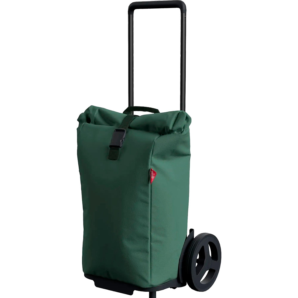 Сумка-тележка GIMI Koоl 60 л Green (929082)