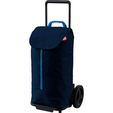 Сумка-тележка GIMI Komodo 50 л Blue (929079)