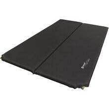 Килимок туристичний OUTWELL Self-inflating Mat Sleepin Double5cm Black 400012 (928852)