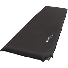 Коврик туристический OUTWELL Self-inflating Mat Sleepin Single10cm Black400014 (928854)