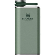 Фляга STANLEY Classic Green 0.23 л (10-00837-126)