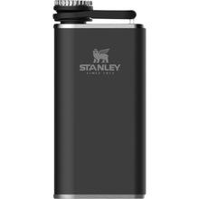 Фляга STANLEY Classic Matte Black 0.23 мл (10-00837-127)