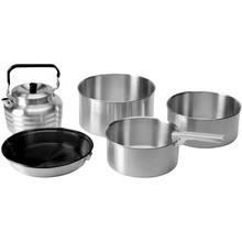 Набор посуды VANGO Aluminium Cook Set Silver (ACXCOOK A25U08)