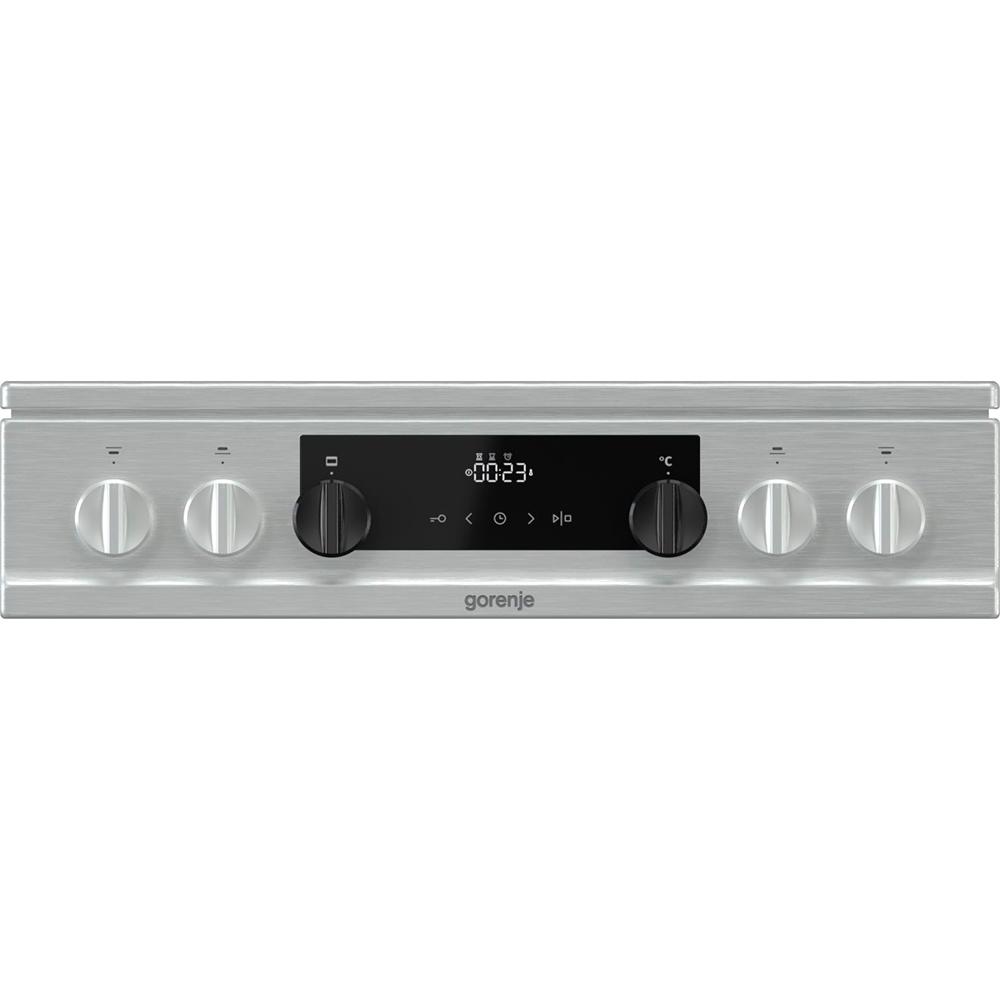 Плита электрическая GORENJE EC 6341 XA (RR6A3E-CEGA2) Тип духовки электрическая