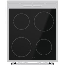 Плита электрическая GORENJE EC 5121 WG-B (FR511A-GSAA2)