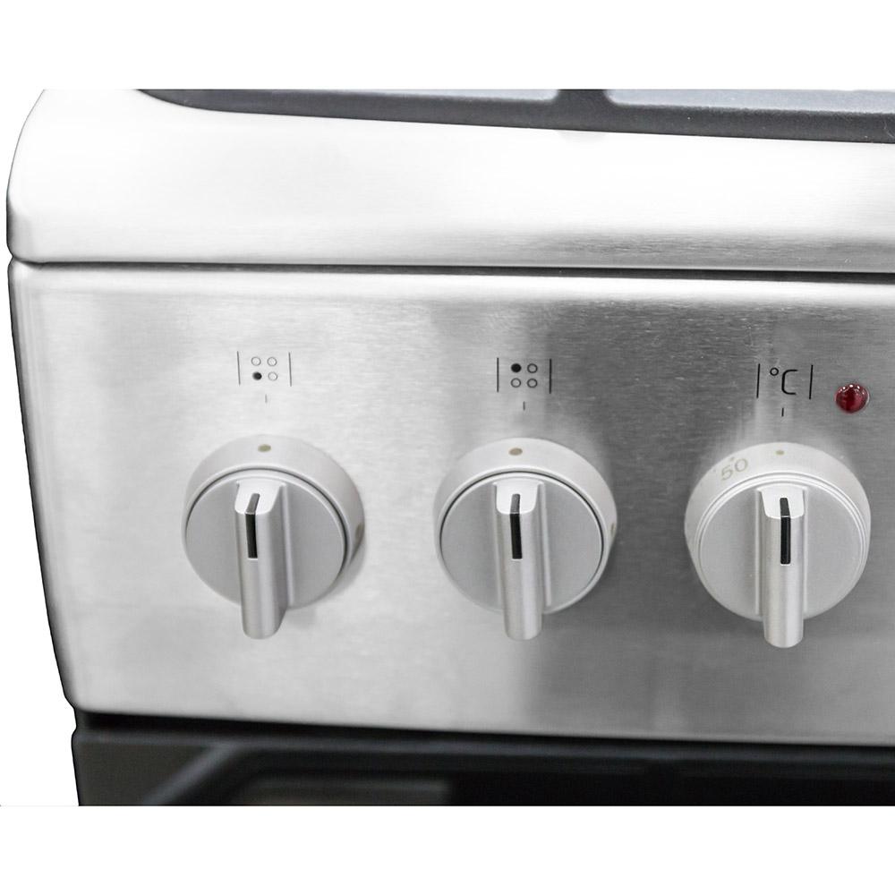 Плита комбинированная HANSA FCMX582509 Тип духовки электрическая