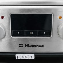 Плита комбинированная HANSA FCMX582509