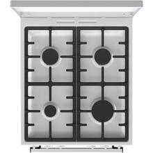 Плита комбинированная GORENJE K 5141 WF (FM513A-FPA5B)