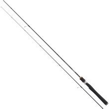 Спиннинг BALZER Shirasu IM-12 Pro Staff Trout Collector 6 Spin 1.85 м 0.8-6 гр