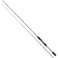 Спиннинг Balzer Shirasu IM-8 Pro Staff Trout Collector 6 Spin 1.85 м 0.8 - 6 гр (11330 185)