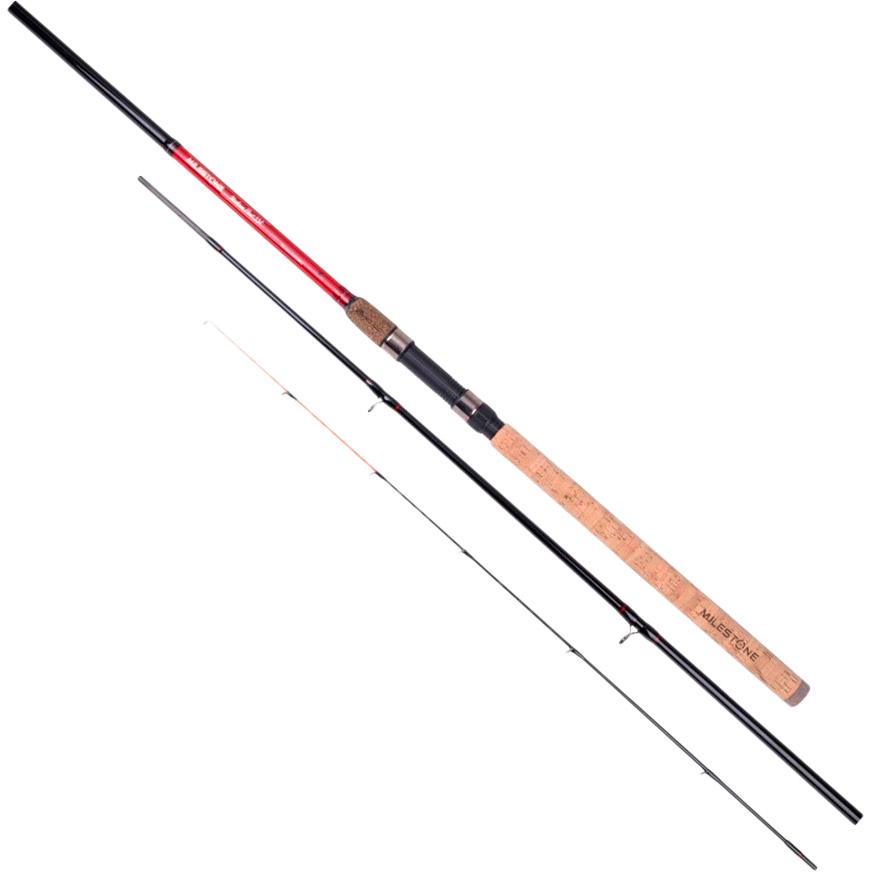 Удилище MIKADO мilestone мediuм Float 3.6 м 20-50 гр (WAA846-360)