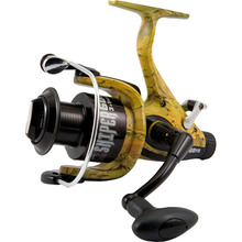 Катушка LINEAEFFE Baitrunner TeamSpecialist Camou Sniper 60 (1285360)