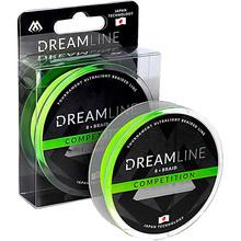 Шнур MIKADO Dream Line Competition 300 м fluo green (ZDL000FG-300-016)
