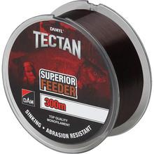 Леска DAM Damyl Tectan Superior Feeder 300 м 0.18 мм 2.7 кг Brown (66219)