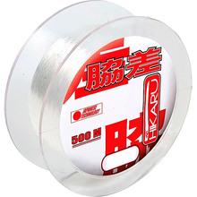 Леска LINEAEFFE Hikaru 500 м 0.40 мм 15.2 кг Transparent (3001640)