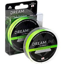 Шнур MIKADO Dream Line Competition 300 м 0.16 мм 15.54 кг Fluo green (ZDL000FG-300-016)