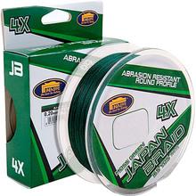 Шнур Lineaeffe Japan Braid 4X PE 150 м 0.25 мм 14 кг Moss Green (3016025)