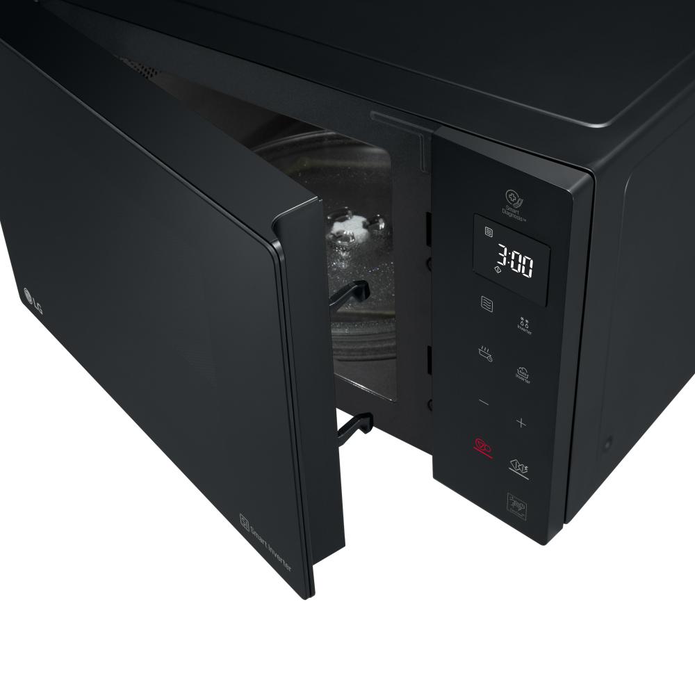 Микроволновая печь LG MS2535GIS Объём 25
