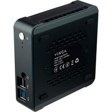 Неттоп VINGA Mini PC V600 (V6008145U.81TWH)