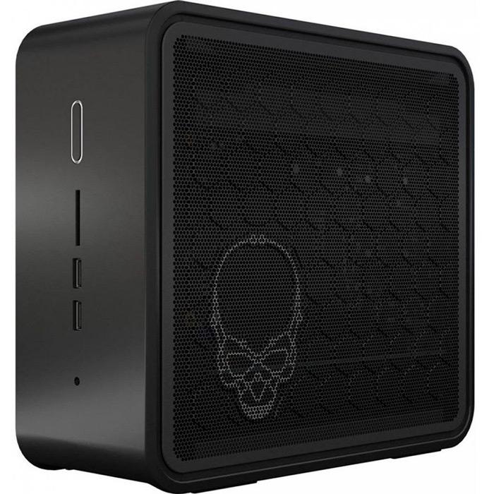 Неттоп INTEL NUC 9 Extreme Kit (BXNUC9I5QNX) Модель процессора 9300H