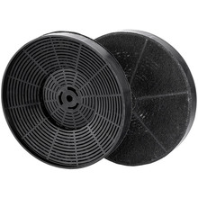 Вугільний фільтр PYRAMIDA PFC1602