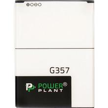 Аккумулятор PowerPlant Samsung G357FZ (EB-BG357BBE) 1950 mAh (SM170142)