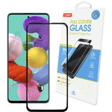 Защитное стекло GLOBAL Full Glue для Samsung Galaxy A51 (A515) Black (1283126496967)
