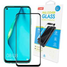 Защитное стекло GLOBAL Full Glue для Huawei P40 Lite Black