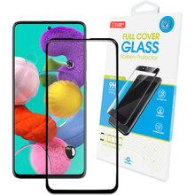 Защитное стекло GLOBAL Full Glue для Samsung Galaxy A31 (A315) Black