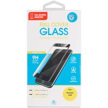 Защитное стекло GLOBAL Full Glue для Huawei Y6P Black (1283130000000)