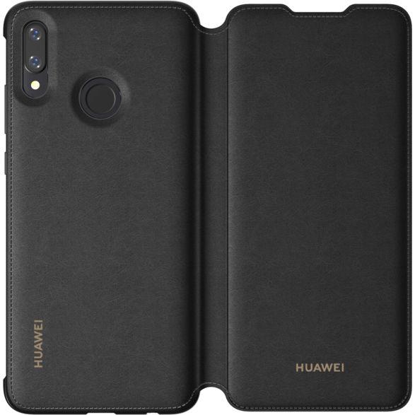 Чехол HUAWEI P Smart 2019 - Flip cover (51992830)