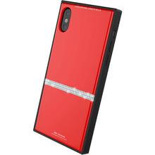 Чехол BECOVER Cara Apple iPhone 7 Plus/8 Plus Red (703059)