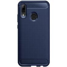 Чехол GLOBAL Leo для Huawei P Smart 2019 Blue (1283126490132)