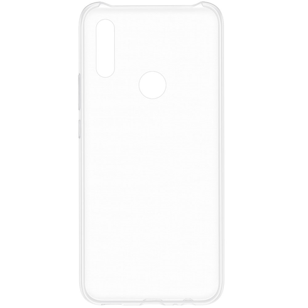 Чехол HUAWEI P Smart Z TPU Case Transparent (51993120)