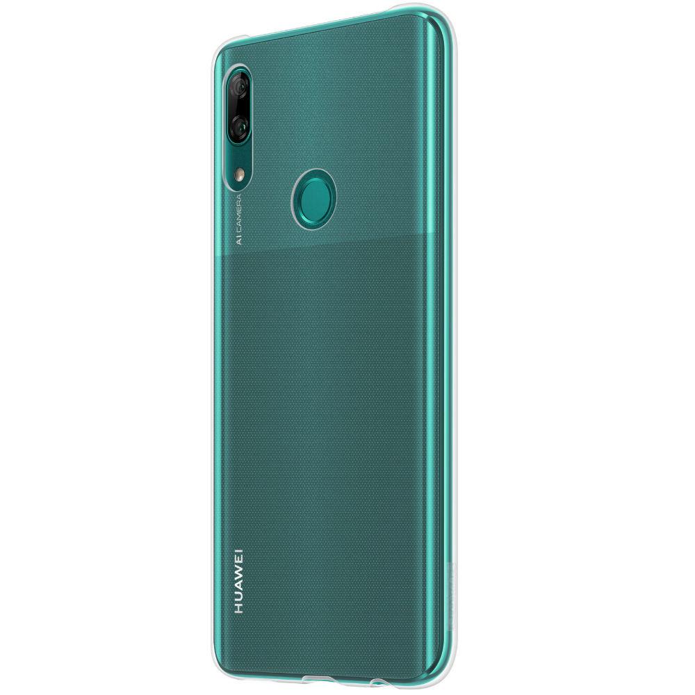 Чехол HUAWEI P Smart Z TPU Case Transparent (51993120) Цвет прозрачный