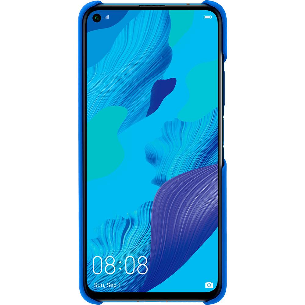 Чехол HUAWEI Case для Huawei Nova 5T Blue (51993762) Тип чехол-накладка