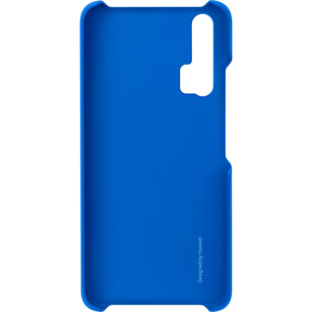 Чехол HUAWEI Case для Huawei Nova 5T Blue (51993762) Совместимость по модели Huawei Nova 5T